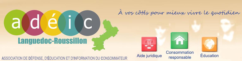 Adéic Languedoc-Roussillon